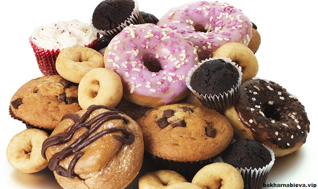 Eating Too Much Sugar? Reduce Your Intake And Feel Better