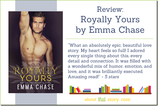 Royally-Yours-review