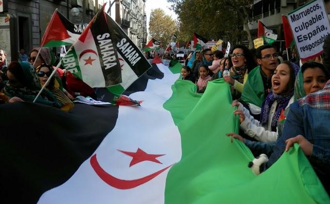 Al Monitor: La cuestión del Sáhara Occidental es para Argelia una línea roja, no menos importante que la cuestión palestina.