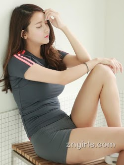 Jung Nari 郑娜利