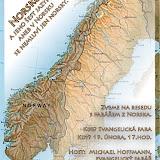 Norsko a jeho šest jazyků