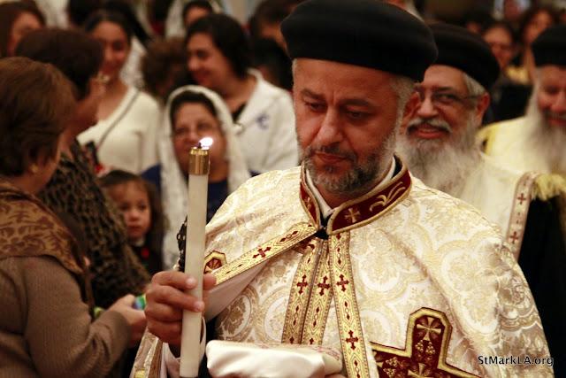 Rites of receiving Fr. Cyril Gorgy - _MG_0982.JPG