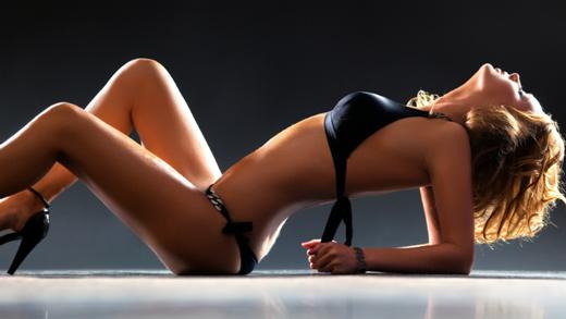 Эротический массаж по бразильски