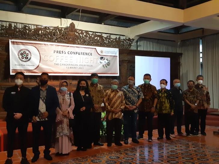Peringatan Hari Kopi : Dorong Perkembangan Industri Kopi Indonesia