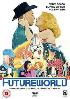 Mundo futuro - Futureworld (1976)
