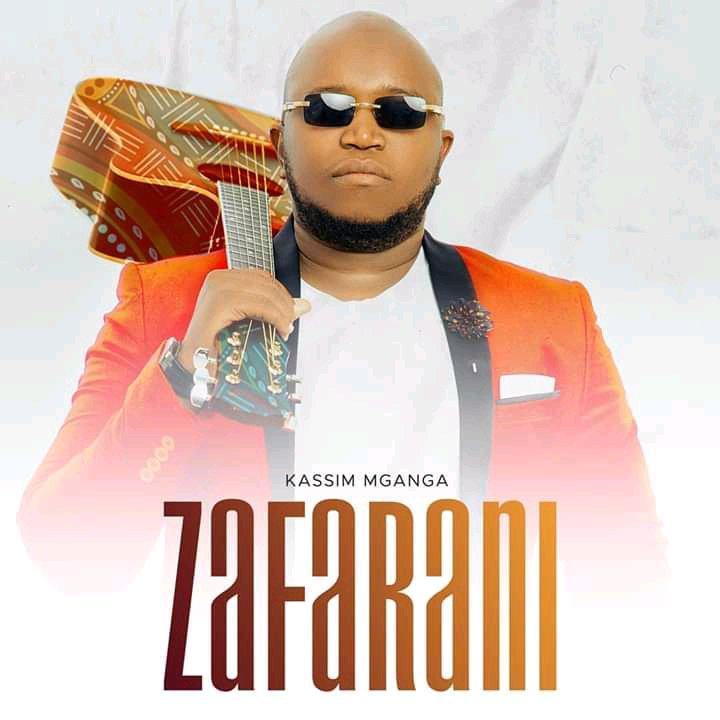 Kassim Mganga – ZAFARANI