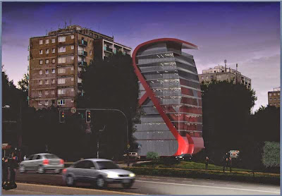 Hotel - Praga Płd - Warszawa