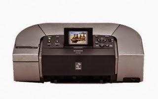 Tải driver máy in Canon PIXMA iP6320D – chỉ dẫn cài đặt