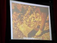 17 A szobi kőbányáról szóló 1928-as néma filmhíradó egy képkockája.JPG