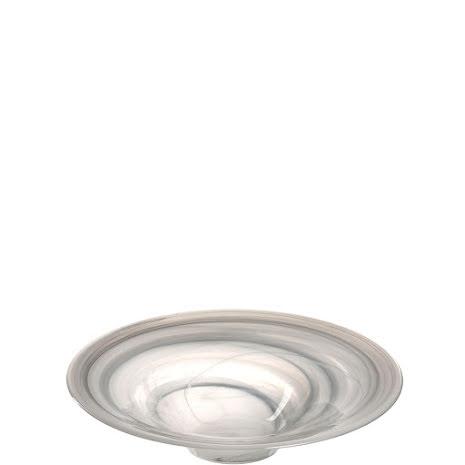 Deco bowl 26 beige Alabastro