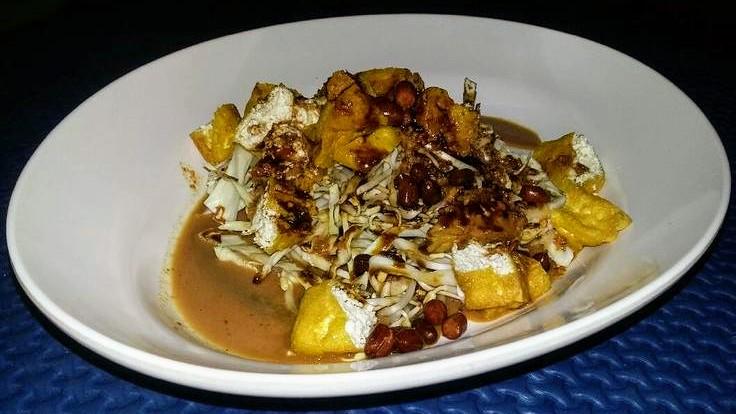 kuliner khas petanahan kebumen