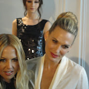 After Interviewing Rachel Zoe for Scene on 7