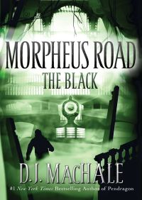 The Black By D.J. MacHale