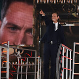 OIC - ENTSIMAGES.COM - Danny Wisker at the  Big Brother live final at Elstree Studios UK 16th July 2015 Photo Mobis Photos/OIC 0203 174 1069