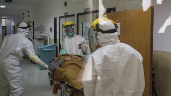 Anggap Flu Biasa, Kini Singapura Kelabakan Kasus Covid-19 Meledak Lagi, Netizen: Waspada!