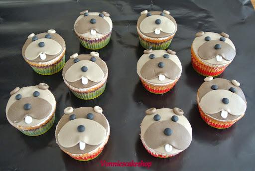 hamstercupcakes