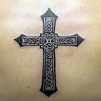 Photo - Cross Tattoos