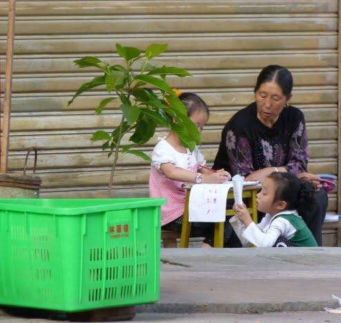 CHINE SICHUAN.KANDING , MO XI, et retour à KANDING fête du PCC - 1sichuan%2B1686.JPG