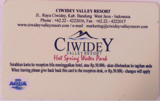 Ciwidey Valley Resort
