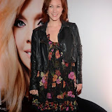 WWW.ENTSIMAGES.COM -   Tanya Franks from Broadchurch and Eastenders    at     Valeriya in concert at the Royal Albert Hall  October 21st 2014                                                 Photo Mobis Photos/OIC 0203 174 1069