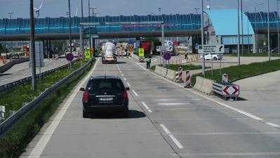 Old Border