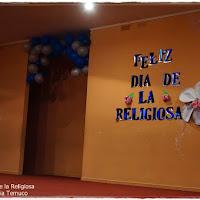 17 Agosto - Celebración día de la Religiosa