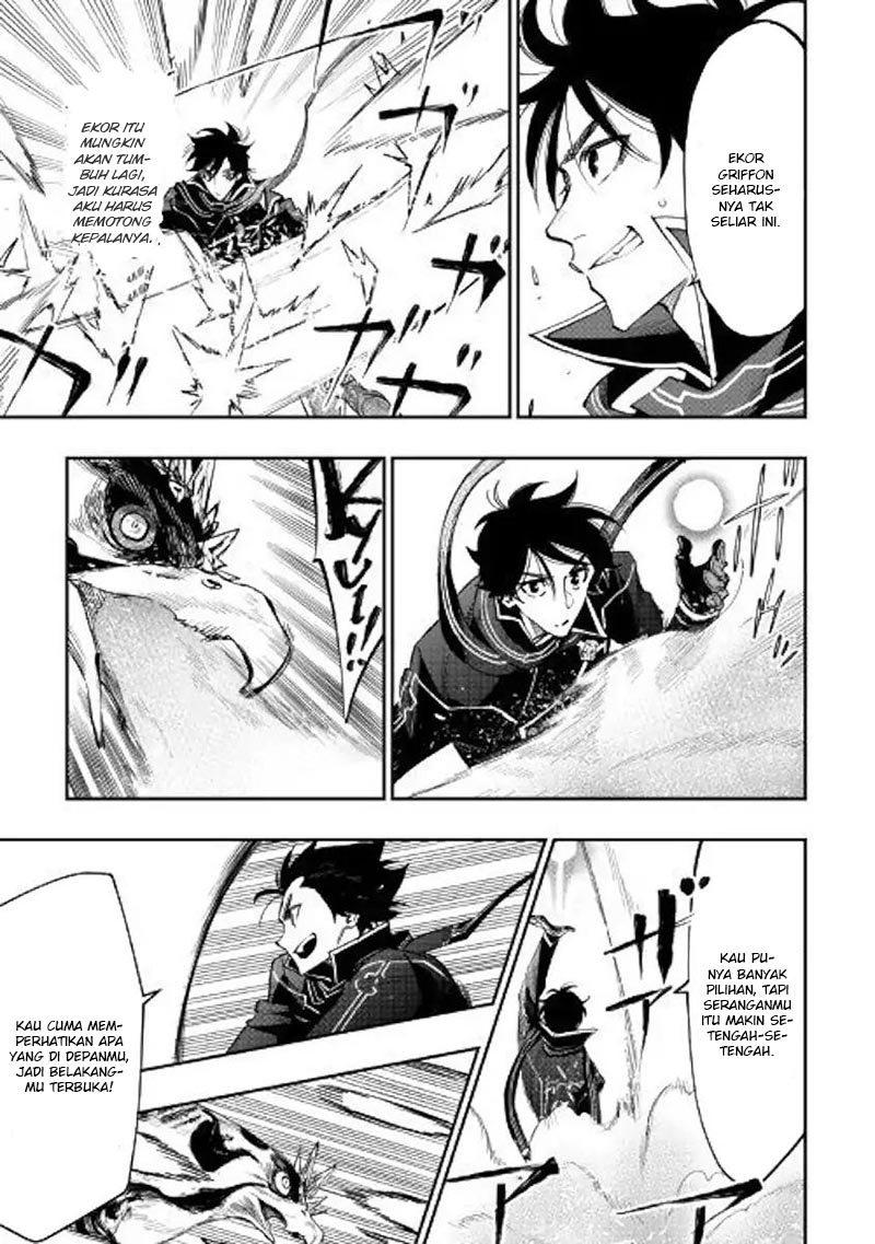 The New Gate Chapter 45-30