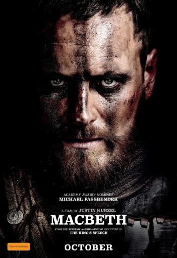 Μάκβεθ (Macbeth) Poster