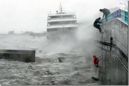 gambar-video-tsunami-busan