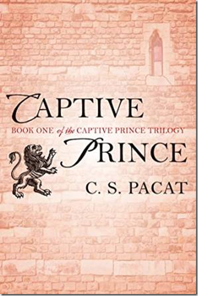 CAPTIVE PRINCE VOL ONE