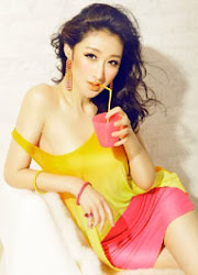 Li Yixin China Actor