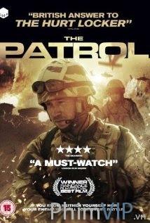 Những Chàng Lính Đặc Nhiệm - The Patrol poster