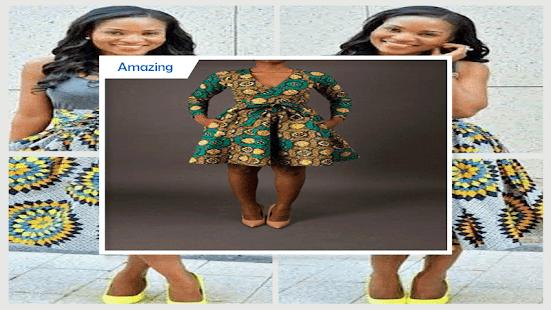 Popular African Fashion Ideas - náhled