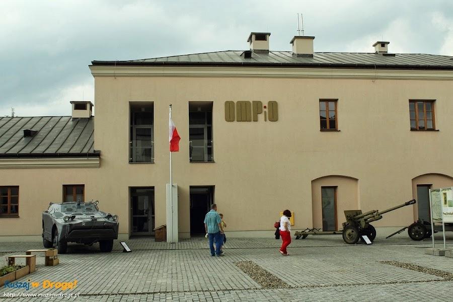 Kielce Ośrodek Myśli Patriotycznej i Obywatelskiej