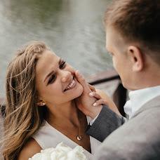 Wedding photographer Mayya Lyubimova (lyubimovaphoto). Photo of 23.10.2018