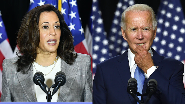 WATCH: 'Not A Lot Of Fanfare,' 'Kinda Boring': Local News Covers Anemic Biden/Harris Event