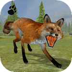 Fox Chase Simulator Icon