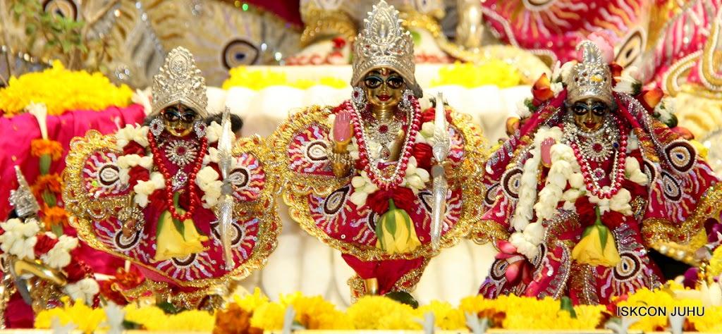 ISKCON Juhu Sringar Deity Darshan on 27th April 2016 (30)