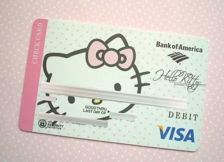 Cartão de credito: novas Regras