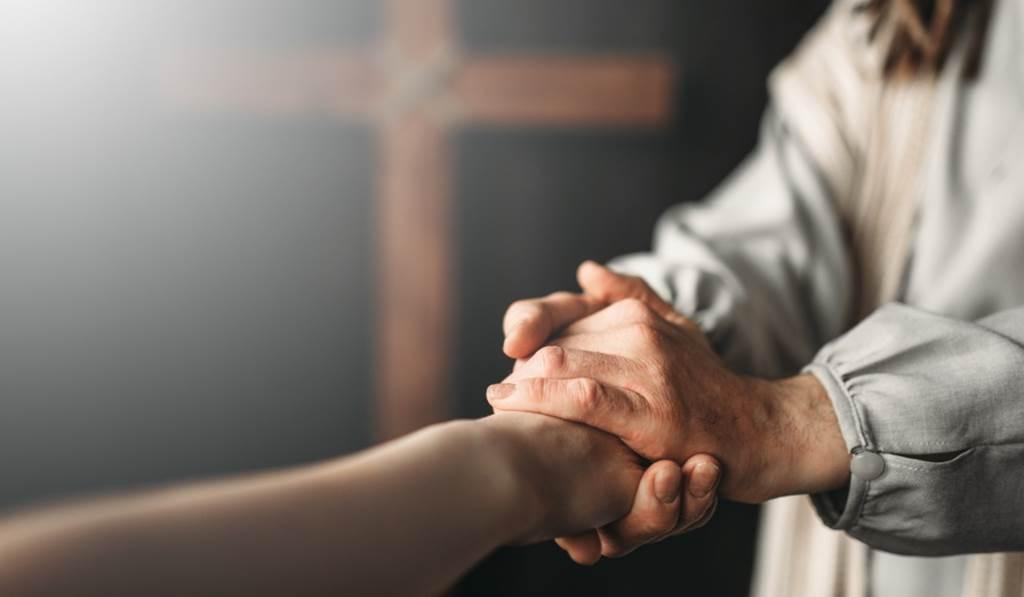 Tổ phụ Abraham và người hành khất