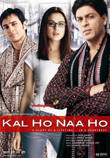 Kal Ho Naa Ho [2003] โอ้รัก..สุดชีวิต