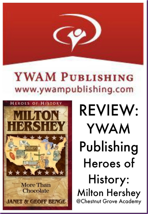 Milton Hershey YWAM Review