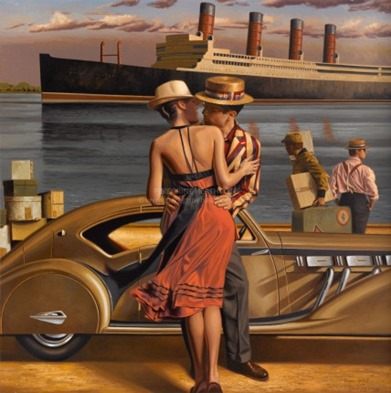 Peregrine Heathcote, Great expectations