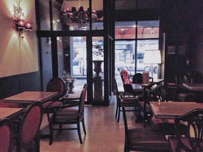 E.P's Cafe Patisserie