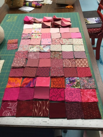 Aileen Biser S Blog Patchwork Hearts And Cookies