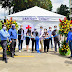 SAS contributes towards the fight against the pandemic, by setting up a care centre in Philippines