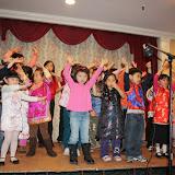 Chinese New Year celebration. 2011-02-13 新春同樂會2
