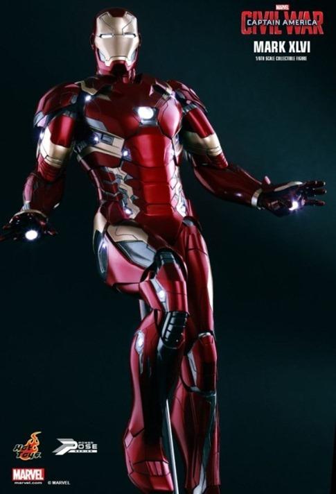 Mark-XLVI-Iron-Man-Hot-Toys-Power-Pose-Series-Figure-up