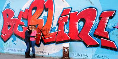 viaje berlin 2014