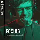 Foxing on Audiotree Live